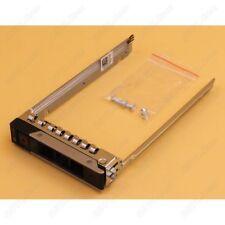 "New Dell DXD9H 2.5"" Gen14 HDD Tray Caddy R640 R740 R740xd US-SameDayShip"