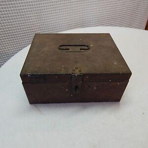 Vintage! ammo Gun Box
