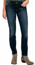 NEW Lucky Brand Ladies' Lolita Skinny Denim Jeans, Rampart, Size 4 Inseam 27