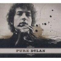 "BOB DYLAN ""PURE DYLAN-AN INTIMATE LOOK AT BOB.."" CD NEW+"