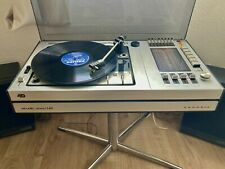 Retro - Stereoanlage, Hifi, Grundig Studio 2000 4D Kompaktanlage 70er Jahre