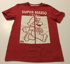fb63cff5 Super Mario 10-12 Size Tops & T-Shirts (Sizes 4 & Up) for Boys for ...