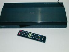 Samsung BD-J7500 Blu-ray Disc/DVD Player 4K 3D with Remote ALL 100% WORKING