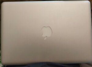 MacBook Pro 2010 (ZOLL 15)
