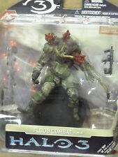 "X-Box (Toys): Halo 3, Figure 5""--""Flood Combat"" (Human Form)"