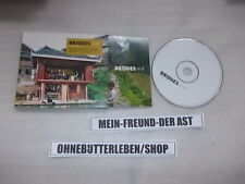 CD Ethno Bridges - Live In China (11 Song) HEILO / GRAPPA MUSIKKFORLAG