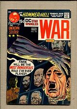 Star Spangled #156 - The Unknown Soldier! - 1971 (Grade 7.0) WH