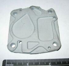 Vintage McCulloch 48901 Carburetor Diaphragm Plate Mc-100 75 Go Kart NOS Carb B