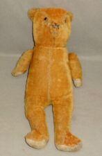 "New ListingAntique Mohair Articulated Arms Teddy Bear 18"""