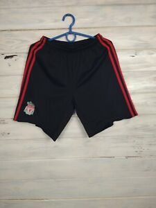 Liverpool Shorts Size Kids Boys Football Soccer Adidas
