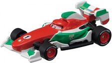 Takara Tomy Disney Cars Tomica C-17 Francesco Bernoulli (Standard type) F/S