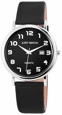 Markenlose runde Armbanduhren mit Datumsanzeige für Herren