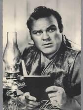 905084) Schauspieler-Ansichtskarte Hoss, Bonanza