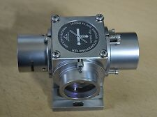 Hp 10706b Plane Mirror Interferometer