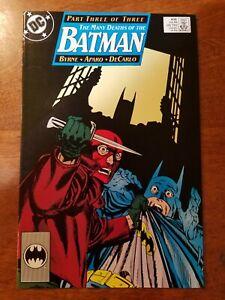 BATMAN #435 DC COMIC LOT HUGE AUCTION GOING ON THIS WEEK