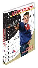 DVD Le tir sportif : Initiation & perfectionnement  - Tir sportir - Sport Loisir