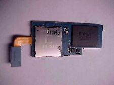 OEM Samsung Nexus SCH-I515 Sim Card Board Reader Holder Free Ship