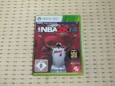 NBA 2k14 per XBOX 360 xbox360 * OVP *