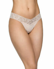 Hanky Panky 10308 Womens Chai Low Rise Thong One Size