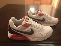 New Nike Air Max IVO Habanero Sneaker Shoes Size US 9