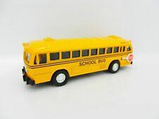 1:64 *DIECAST* VINTAGE School Bus Toy *NEW*