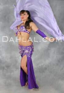 Beautiful Egyptian Bellydance Costume