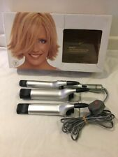 Mark Hill - Morphy Richards Kick It The Ultimate Styling Tool