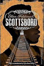 Scottsboro by Ellen Feldman (Paperback, 2015) New Book