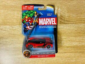 Daredevil Marvel Universe Maisto Bullseye E7 Versus Diecast Collection