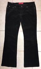 Women bootcut corduroy trousers w32 l32 FIRETRAP