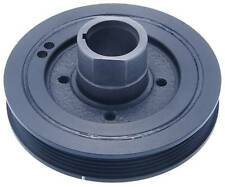 Crankshaft Pulley Engine 3Rzfe FEBEST TDS-3RZFE OEM 13408-75030