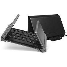InLine BT-Quick faltbare Bluetooth Tastatur, für iOS, Android, Windows
