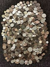 More details for world job lot of 6kg plus coins, tokens