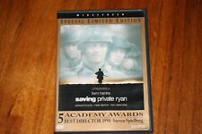 Saving Private Ryan (Single-Disc Special Limited Edition) Buy2Get1