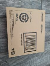 Sh figuarts count dooku unopen good condition comes as is 100% complete