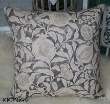 """Sanderson ANNANDALE Cushion Cover 18"""" Country Cottage Style &Designer Home Decor"""