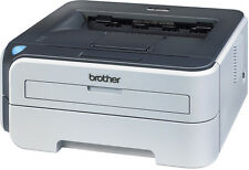 Brother HL-2150N A4 USB Personal Desktop Mono Laser Printer 2150n HL2150 V1T