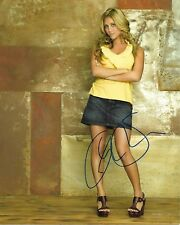 CASSIE SCERBO MAKE IT OR BREAK IT AUTOGRAPHED PHOTO SIGNED 8X10 #1 LAUREN TANNER