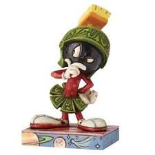 Jim Shore Looney Tunes Marvin The Martian World Conqueror