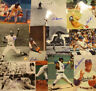 LOT OF 10 AUTOGRAPHED LOS ANGELES DODGERS 8X10 PHOTOS STACKS AND PLAQUES COA