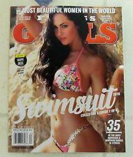 FITNESS GURLS Magazine GIRLS SWIMSUIT 35 Goegeous Babes HOPE BELL Arianny 1/4