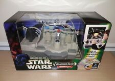 Star Wars Millenium Falcon CD-Rom Playset New MINT