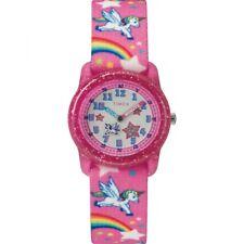 Timex Unicorn Time Teacher Kids Watch TW7C25500