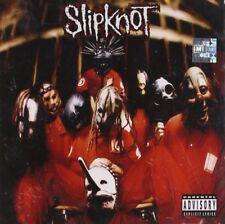 SLIPKNOT SLIPKNOT SPECIAL PACKAGE INTL 1999 CD NU METAL NEW