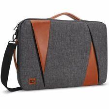 Laptop Sleeve Bag With Handle Notebook Shockproof Waterproof Computer Handbag