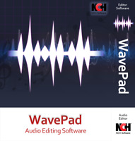Pro Audio File Editing & Recording Software | Full License | Email Delivery Now!