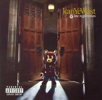 KANYE WEST - LATE REGISTRATION [PA] NEW CD