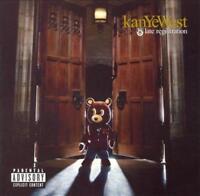 KANYE WEST - LATE REGISTRATION [PA] NEW CD