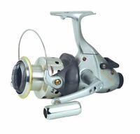 NEW Okuma ABF 40 Avenger Baitfeeder Spinning Reel 10lb 290yd FREE SHIPPING
