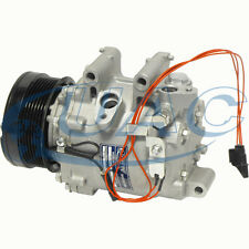 NEW AC COMPRESSOR HONDA CIVIC 1.8L 2006 2007 2008 2009 2010